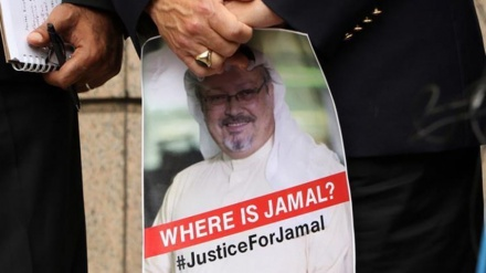 Turkey begins trial of Saudi officials in Jamal Khasshoggi's case